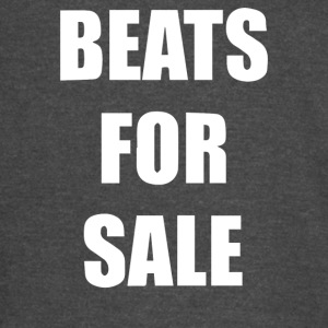 Beats For Sale Hip Hop Rap Producer - Vintage Sport T-Shirt