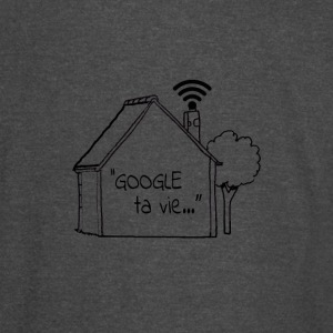 Google your life ... - Vintage Sport T-Shirt
