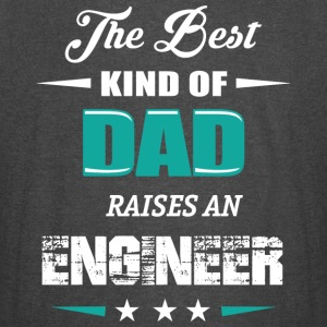ENGINEER DAD - Vintage Sport T-Shirt