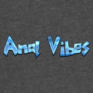 anal vibes tank - Vintage Sport T-Shirt