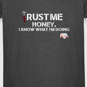 Trust Me Honey - Vintage Sport T-Shirt