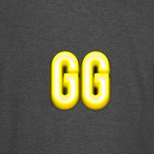 gg golden gamer logo - Vintage Sport T-Shirt