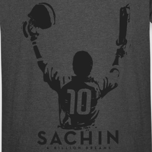 SACHIN- A billion dreams - Vintage Sport T-Shirt
