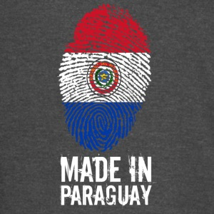 Made In Paraguay / Paraguái - Vintage Sport T-Shirt
