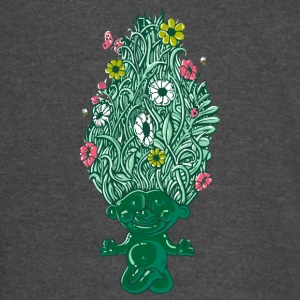 Nature Troll - Vintage Sport T-Shirt