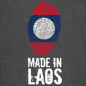 Made In Laos / ປະເທດລາວ - Vintage Sport T-Shirt