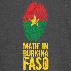 Made in Burkina Faso - Vintage Sport T-Shirt
