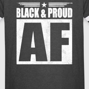 Black Proud - Vintage Sport T-Shirt