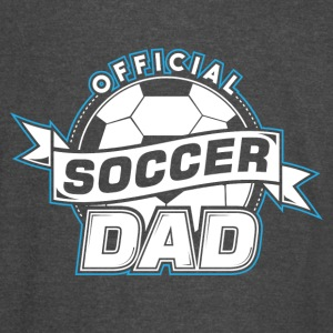 Soccer Dad! Daddy! Father! - Vintage Sport T-Shirt