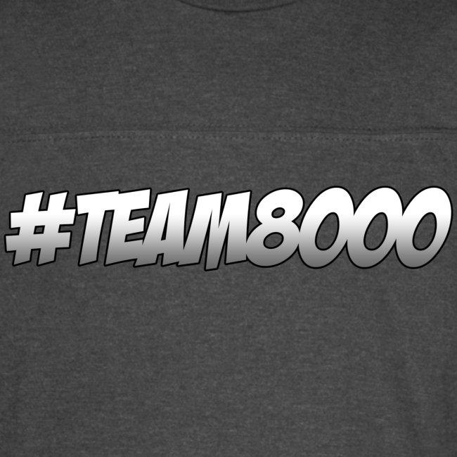 Team 8000 Logo NEW