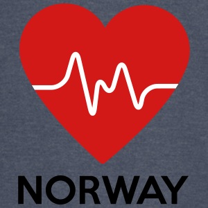 Heart Norway - Vintage Sport T-Shirt