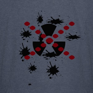 chemical hazard - Vintage Sport T-Shirt