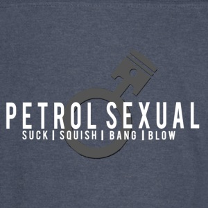 PETROL SEXUAL - Vintage Sport T-Shirt