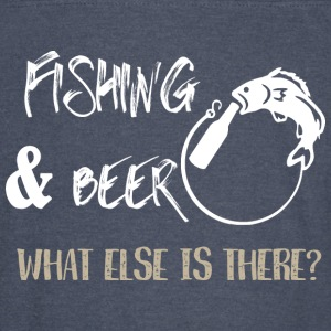 Funny Fishing T-Shirts | Funny Beer T-Shirts - Vintage Sport T-Shirt