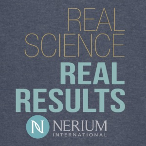 Real Science Real Results Nerium - Vintage Sport T-Shirt