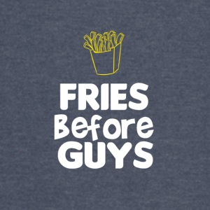 Fries before guys - Vintage Sport T-Shirt