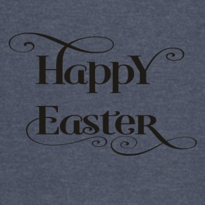 Happy Easter - Vintage Sport T-Shirt