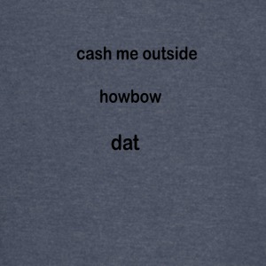 cash-me-outside - Vintage Sport T-Shirt