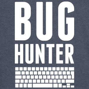 BUG HUNTER - Vintage Sport T-Shirt