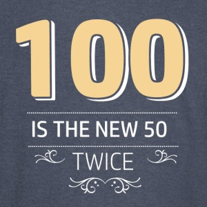 100 years and increasing in value - Vintage Sport T-Shirt