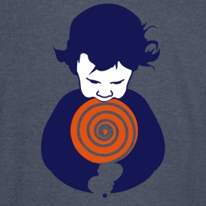 Lollipop Boy - Vintage Sport T-Shirt
