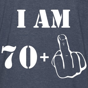 71st Birthday T Shirt 70 + 1 Made in 1946 - Vintage Sport T-Shirt