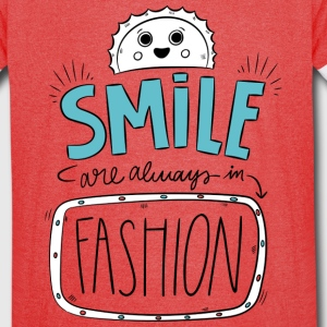 cool fashionable tee - Vintage Sport T-Shirt