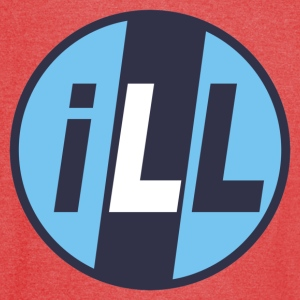 Ill As Worn - Vintage Sport T-Shirt
