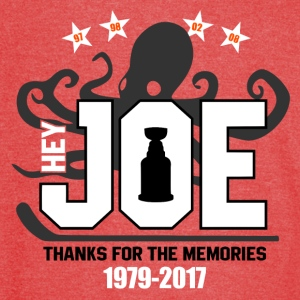 hey joe - Vintage Sport T-Shirt