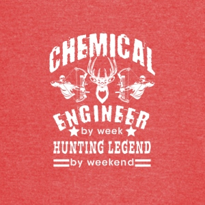 Chemical Engineer Tee Shirt - Vintage Sport T-Shirt