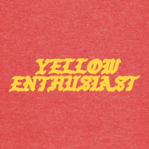 yellow enthusiast - Vintage Sport T-Shirt