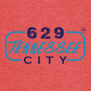 629TENNESSEE CITY10 - Vintage Sport T-Shirt