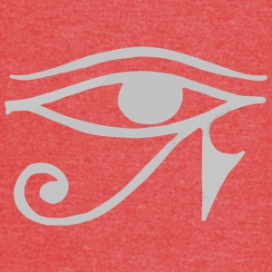 Eye of Horus - Vintage Sport T-Shirt