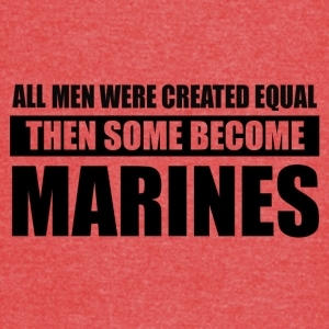 men marines design - Vintage Sport T-Shirt