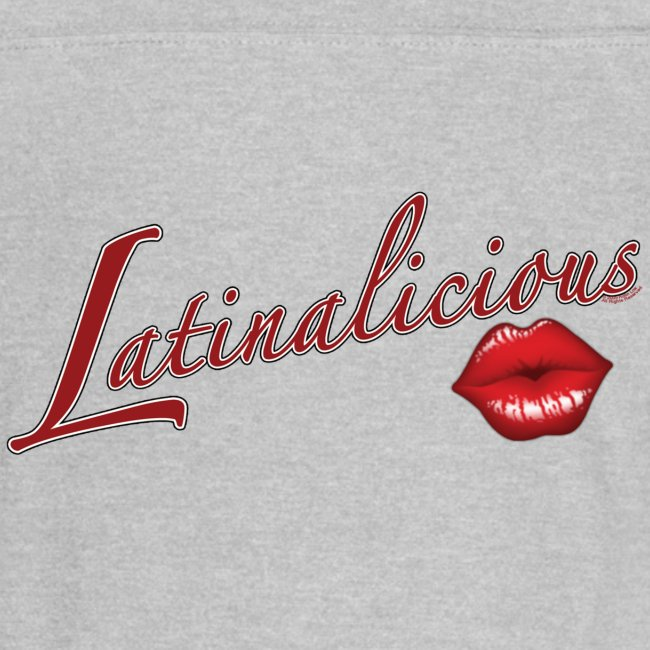 Latinalicious by RollinLow
