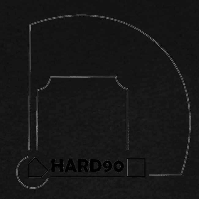 Hard 90 field