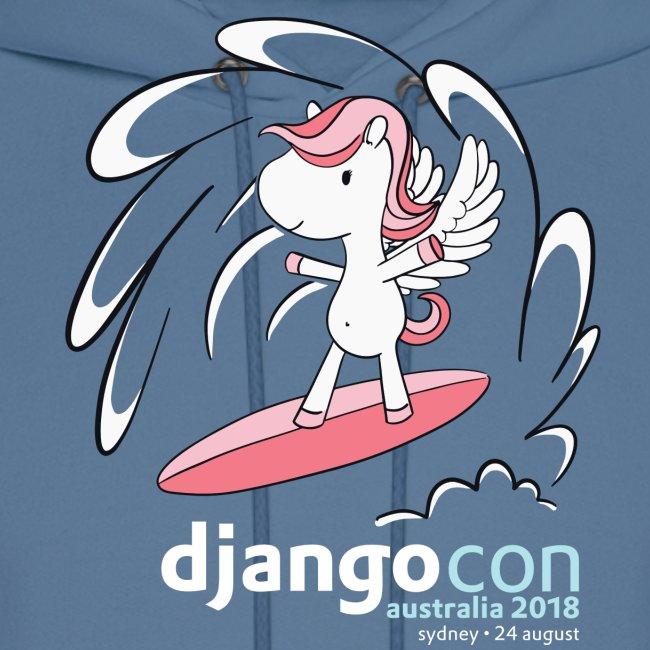 DjangoCon Australia 2018