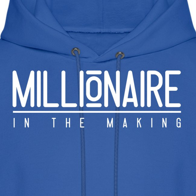 Millionaire in The Making