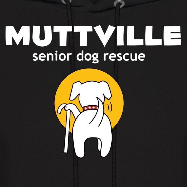 Muttville Complete Logo