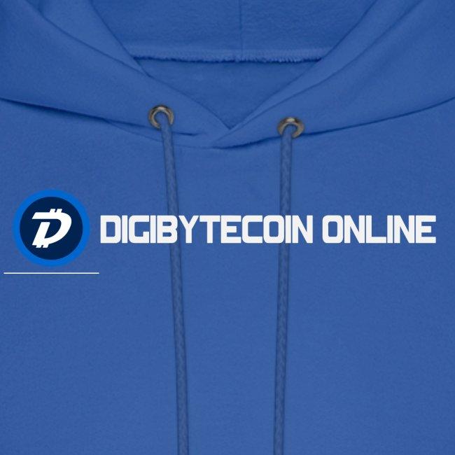 Digibyte online light