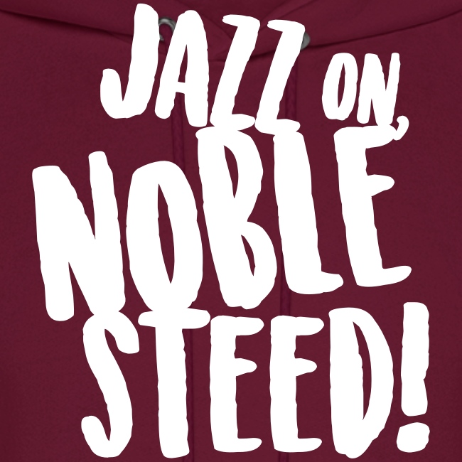 MSS Jazz on Noble Steed