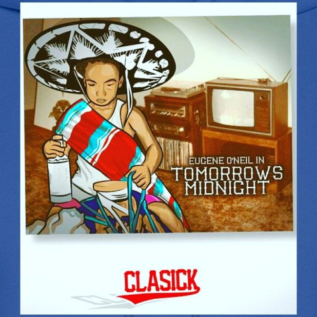 Eugene ONeil Tomorrows Midnight Album