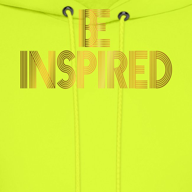 BE INSPIRED #3