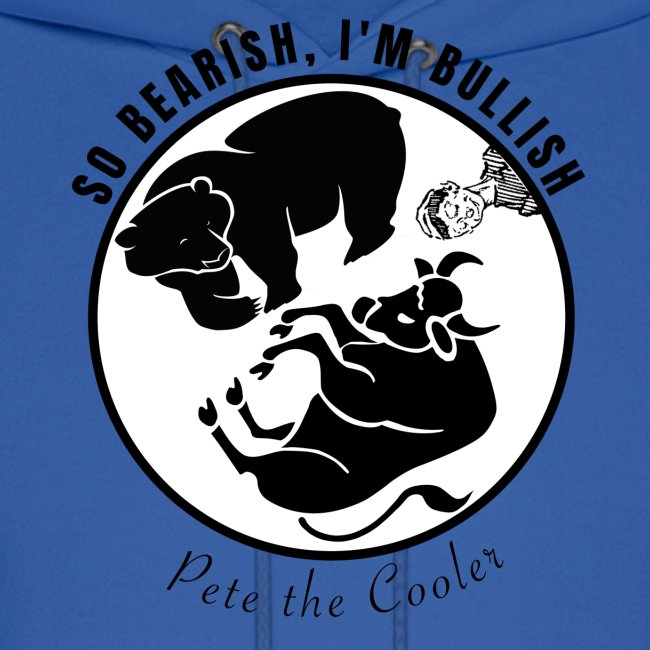 So Bearish, I'm Bullish - Pete the Cooler