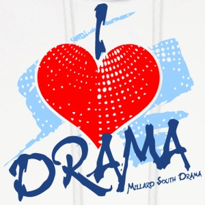 I Drama Millard South Drama - Men's Hoodie