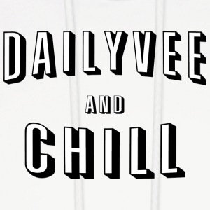DailyVee and Chill_2 - Men's Hoodie