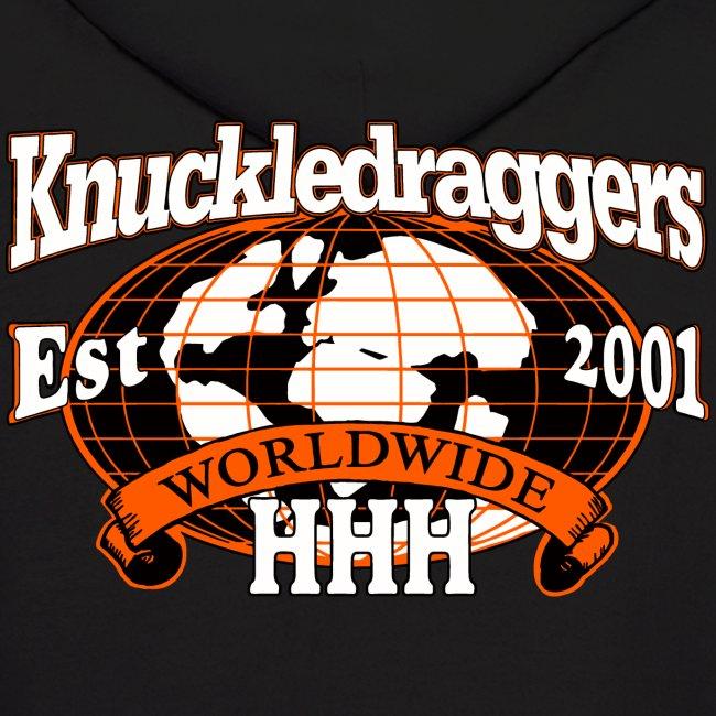KDH3 Worldwide Logo
