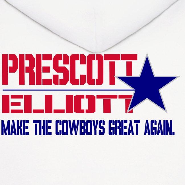 Prescott/Elliott 16