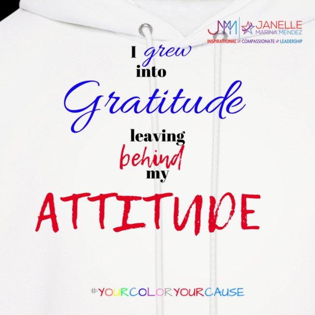 Gratitude Merch