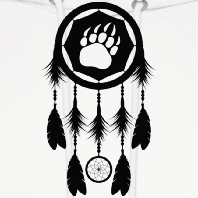 BearPawDreamCatcher